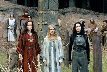 Tři sestry, Antone Pavloviči
