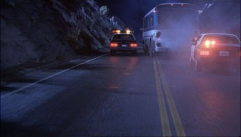Honička s autobusem