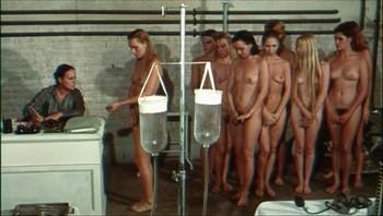 Vězenkyně u lékaře