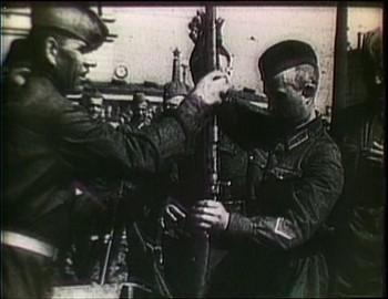Obránci Leningradu