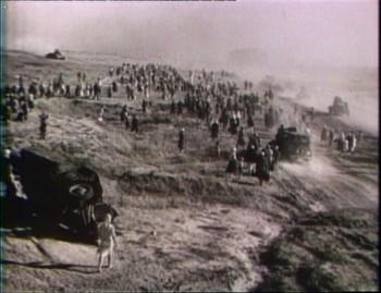 Největší migrace v dějinách lidstva