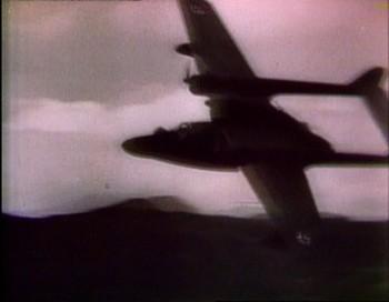 Nadvláda Luftwaffe