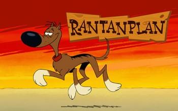 RINTINŤULPAS / RanTanPlan (2006)