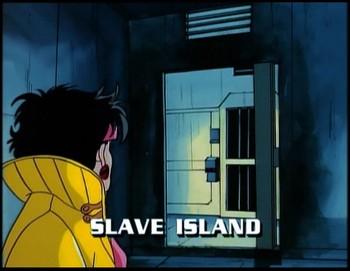 Ostrov otroků