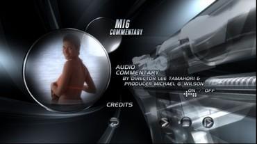Audiomentář tvůrců