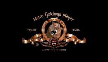 logo M-G-M