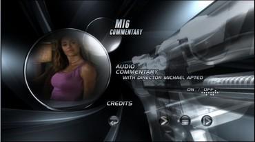 Audiokomentář tvůrců 1