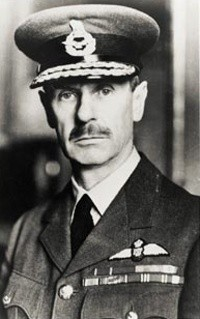 Maršál Sir Hugh Dowding