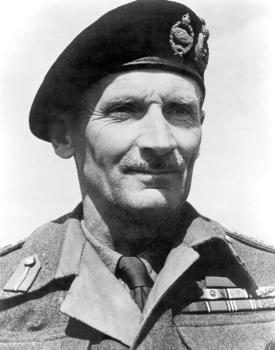 Generál Bernard Montgomery