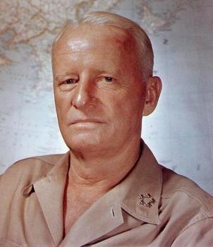 Admirál Chester Nimitz