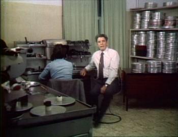 Hello, I am Burt Lancaster