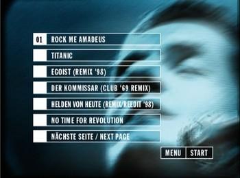 Seznam písní 1. část