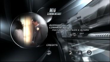 MI6 commentary I.