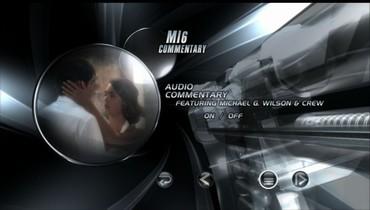 MI6 commentary II.