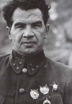 Generál Vasilij Čujkov