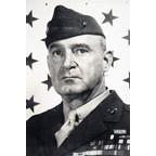 Americký generálmajor Alexander Vandegrift