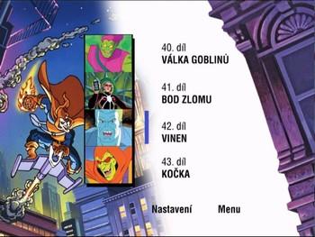 Výběr epizod