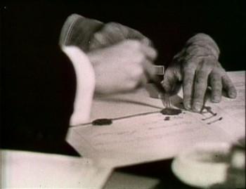 Podpis paktu o neútočení