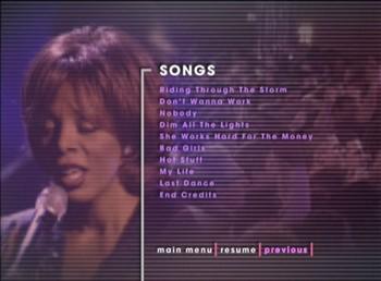 Seznam písní 2. část