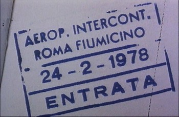 Vítejte v Itálii