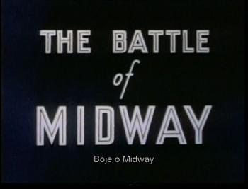 Boje o Midway