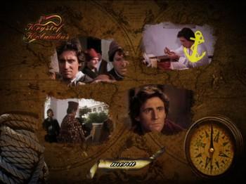 Kapitoly 1. DVD