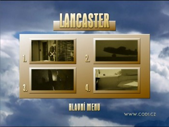 Kapitoly Lancater