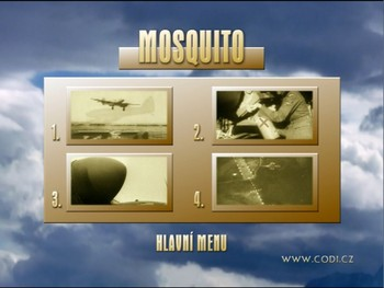Kapitoly Mosquito