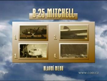 Kapitoly Mitchell