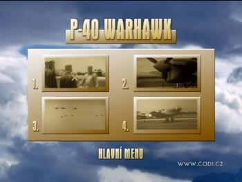 Kapitoly Warhawk