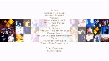 Seznam skladeb