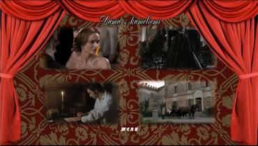 Výběr kapitol na 1. DVD