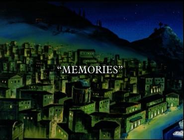 Vzpomínky