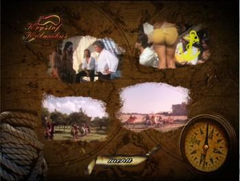 Výběr kapitol 3. DVD