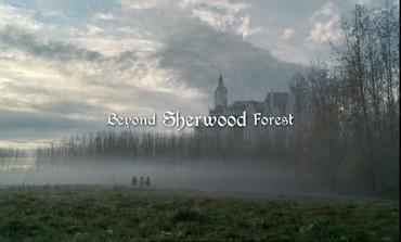 U Sherwoodského lesa