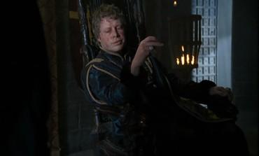 Králův bratr - že by měl nějaké komplexy?
