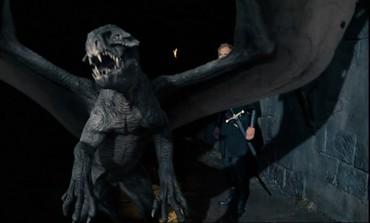 Vypusťe Krakena, neee, Přines mi hlavu čarovného prince, to taky neee - prostě, leť, holka a hledej