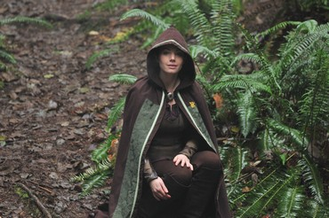 Jdem zoátky do lesů...