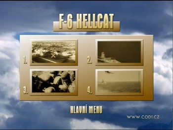 Kapitoly Hellcat