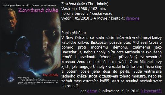 Lahůdka pro ty, kdo umí česky, nebo mají alespoň zapnutý korektor pravopisu