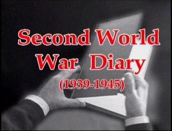Deník 2. světové války