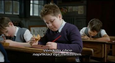Vendelín