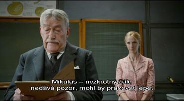 Pan ředitel a paní učitelka