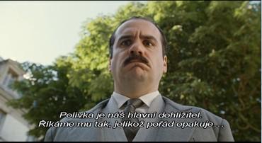 Pan Polívka