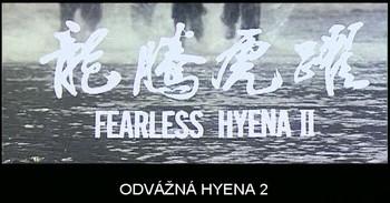 Obrazovka z DVD ještě 16:9