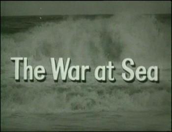 Válka na moři