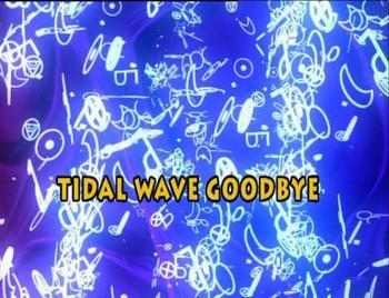 Přílivová vlna