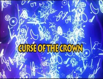 Prokletí koruny