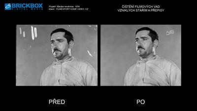 Ukázka stavu před a po