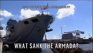 Co potopilo Armadu?